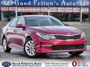 2017 Kia Optima LX+ MODEL, REARVIEW CAMERA, HEATED & POWER SEATS