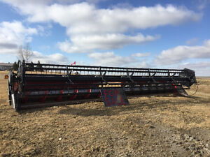 Case 30ft 1020 flex header