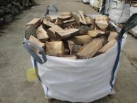 Quality seasoned Seasoned logs for sale