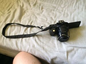 Canon SX50 HS with protective travelling case London Ontario image 6