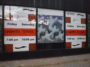 HAUNTED HOUSE  by Harmony for Youth Sarnia Sarnia Area image 1