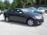 2009 LEXUS IS 220d SE 4dr [2009] [148g km]