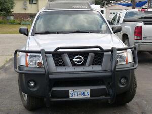 2007 Nissan Xterra SUV, Crossover