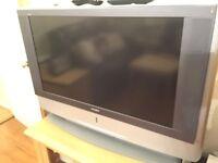 "Sony Wega 42"" LCD Projection TV used / working"