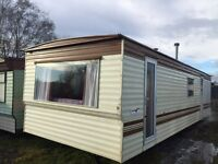WILLERBY STATIC CARAVAN FOR SALE OFF SITE