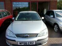 Ford Mondeo 1.8 EDGE LOW COMPRESSION ONE CYLINDER
