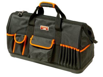 Bahco 24in Hard Base Tool Hold All Carry Storage Multi