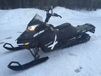 2013 Ski-Doo Summit X 800 163""