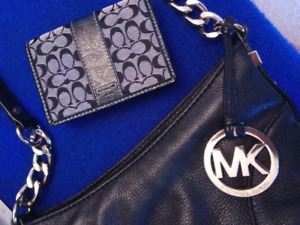 MK COACH - AUTHENTIC