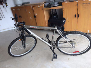 "20"" CCM Mountain bike"