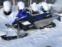 Yamaha Nytro RTX for as low as $36 Bi-weekly OAC Whitehorse Yukon Preview