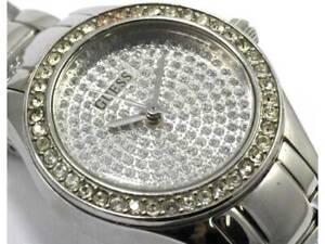 Guess Watch Ladies W0230l1 115313