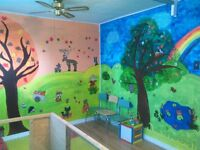 CATHOLIC DAY CARE SPANISH LEARNING CENTER AZILDA AND CHELMSFORD
