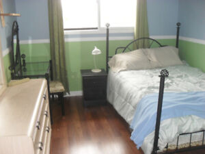 Furnished Room females only