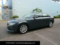 2009 Audi A4 TFSi 120 SE F.S.H New Timing Kit, Tyres, Service Must Be Seen Saloo