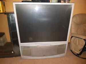 LARGE TV Kitchener / Waterloo Kitchener Area image 1