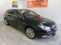 2012 Vauxhall Insignia 2.0CDTi Nav Auto Elite ***BUY FOR ONLY £38 A WEEK***