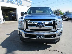 2012 Ford F-250 SD XLT 4WD Peterborough Peterborough Area image 4