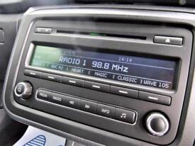 2014 SKODA ROOMSTER 1.2 TDI CR DPF GREENLINE II 5DR MPV MANUAL DIESEL MPV DIESEL