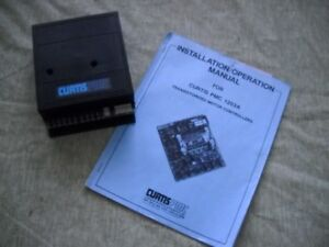CURTIS 1203 PWM  24 volt electronic speed control