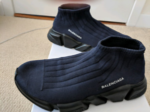 Balenciaga speed trainer size 42( fits 9-9.5 US)