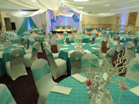 WEDDING DECOR & BRIDAL FLOWERS VERY COMPETITIVE PRICE!