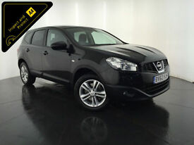 2012 62 NISSAN QASHQAI+2 ACENTA DCI 7 SEATS 1 OWNER SERVICE HISTORY FINANCE PX