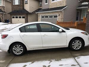 2012 Mazda Mazda3 GS SKY ACTIV Sedan
