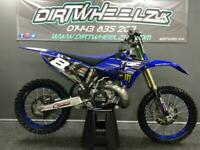 2020 Yamaha YZ250 *MUST SEE* L@@K Dirt Wheelz UK 01443 835203 YZ 125 SX TC KTM