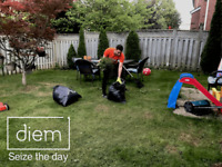 $25 Lawn Mowing - Any Lawn Size (LIMITED TIME OFFER)