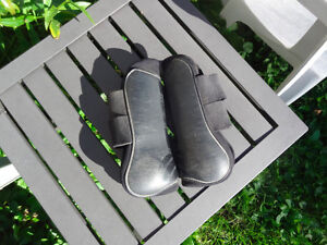 Open Front Boots by Shedrow Kawartha Lakes Peterborough Area image 2
