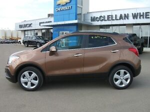 2016 Buick Encore AWD *DEMO********3000k