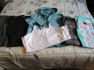 Activewear....Lot of 6 Soybu....All for $30.00 $30.00