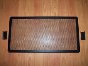 10 Gallon Tank Screen Cover with Clamps