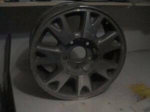 Rims 15 inch for jimmy or s10