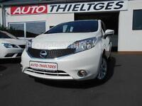 Nissan Note 1.5 dci Navi,Bluet.Start Stop,