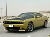2020 Dodge Challenger R/T 6.2L LHD