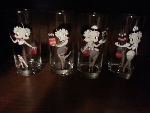 BETTY  BOOP  ...  CHARACTER  COLLECTIBLES  ...  5