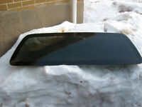 FORD F-150 ** VITRE ARRIERE ** BACK GLASS **