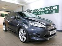 Ford Fiesta 1.6 TDCI ZETEC S [4X SERVICES and 20 ROAD TAX]