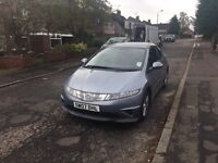 Honda Civic Type-S 1.8l VTEC