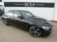 2017 BMW 3 Series 2.0 330e 7.6kWh M Sport Auto (s/s) 4dr Saloon Petrol Plug-in H