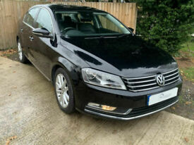 2014 14 Volkswagen Passat 2.0TDI ( 140ps ) BlueMotion Tech Executive