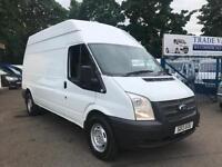 Ford Transit 2.2TDCi ( 125PS ) ( EU5 ) ( RWD ) 350L 350 LWB