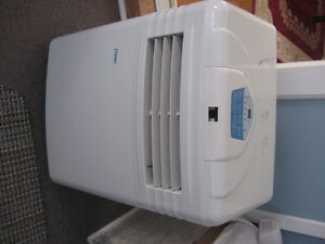 upright air conditioner