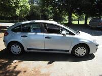 Citroen C4 1.4i 16v LX**ONLY 46,000 MILES**2 OWNERS**SOUGHT AFTER 1.4 ENGINE**