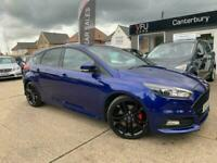 2015 Ford Focus 2.0T EcoBoost ST-3 (s/s) 5dr