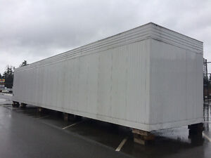 12x60 ft STORAGE BUILDING
