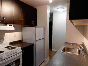 Renovated 1 Bdrm Suite close to Chinook @ $850 on a 1 year lease