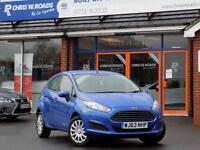 2013 63 FORD FIESTA 1.2 STYLE 5DR * GREAT VALUE *